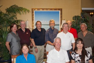 ECA Board of Directors and Advisors