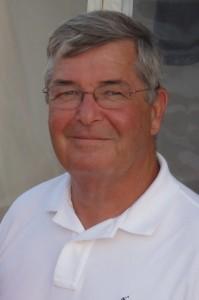 Alan Ritchie